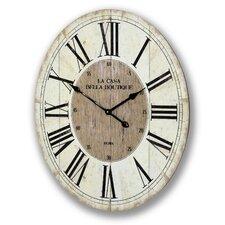 La Casa Bella Boutique Clock