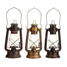3 Piece Classical Style Lantern Set (Set of 3)