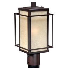 Robie Outdoor 1-Light Lantern Head