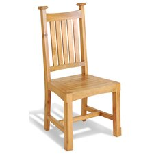 Classic Pine Solid Timber Dining Chair