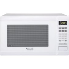 "21"" 1.2 cu.ft. Countertop Microwave"