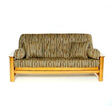 Fontana Futon Slipcover  by Lifestyle Covers