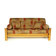 Renaissance Futon Slipcover  by Lifestyle Covers