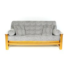 Snowcat Futon Slipcover  by Lifestyle Covers