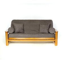 Sussex Futon Slipcover  by Lifestyle Covers