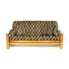 Arbor Futon Slipcover  by Lifestyle Covers