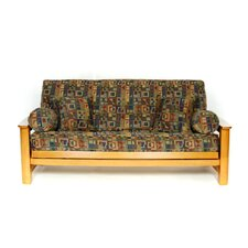 Bot Futon Slipcover  by Lifestyle Covers