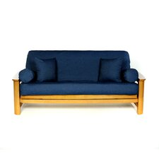 Jean Futon Slipcover  by Lifestyle Covers