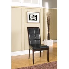 Havenhurst Parsons Chair (Set of 2)