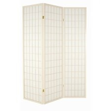 179cm x 131cm Sedgley 3 Panel Room Divider