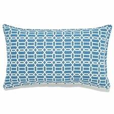 Mosaic Indoor/Outdoor Lumbar Pillow