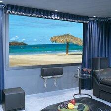 Onyx with Vertex Projection Screen