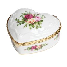 Musical Ornaments If You Love Me Musical Box