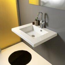 Mars Condal Ceramic Self Rimming Bathroom Sink