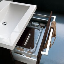Archeda Self Rimming Bathroom Sink