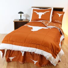 NCAA Texas Bed-In-A-Bag Collection