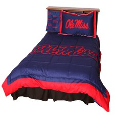NCAA Ole Miss Bedding Comforter Collection