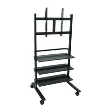 """Universal Floor Stand Mount for 32"""" - 60"""" LCD"""