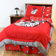 NCAA Georgia Bed-In-A-Bag Collection