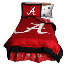 NCAA Alabama Bedding Comforter Collection