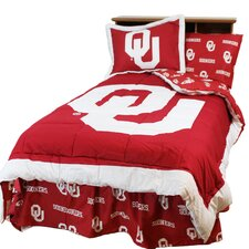 NCAA Oklahoma Bedding Comforter Collection