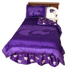 NCAA Kansas State Bedding Comforter Collection