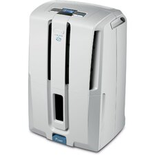 Dehumidifier with Patented Pump