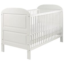 Angelina 2-in-1 Convertible Cot