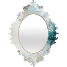 Seafoam Wall Mirror
