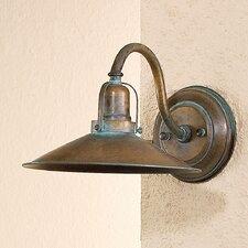 Rustic D'Avo 1-Light Wall Sconce