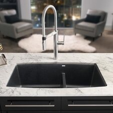 performa 33 x 19 2 basin undermount kitchen sink - Kitchen Sink Undermount