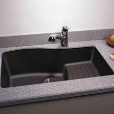 """32"""" x 21"""" Undermount Kitchen Sink"""