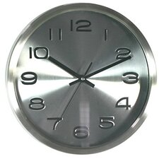 "Telechron 12"" Signature Wall Clock"
