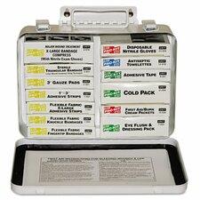 16 People Weatherproof First Aid Kit