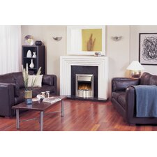Aspen Inset Electric Fireplace