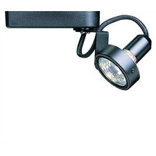Gimbal 1-Light Low Voltage Track Head