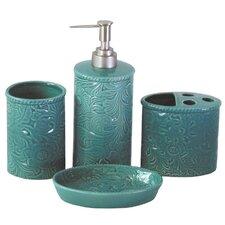 Bathroom accessories you 39 ll love wayfair for Savannah bathroom accessories