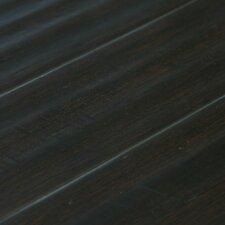 """4"""" Engineered Bamboo  Flooring in Ebony"""