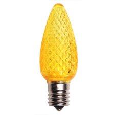 LED Light Bulb (Pack of 25)