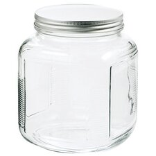 4 qt. Storage Jar (Set of 4)