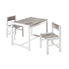 Sammy 3 Piece Table Set