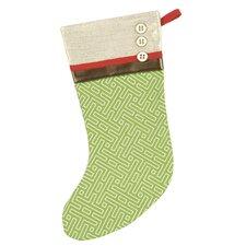 Seasonally Chic Versocke Stocking
