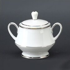 Spectrum 10 oz. Sugar Bowl with Cover