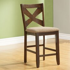 "Albany 25"" Bar Stool (Set of 2)"