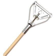 "60"" Wood Mop Handle"