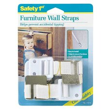 Dorel Juvenile Furniture Wall Strap