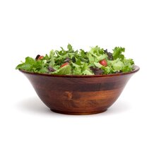 Flared Salad Bowl