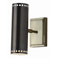 Quist 1-Light Armed Sconce
