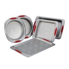 5 Piece Non-Stick Bakeware Set