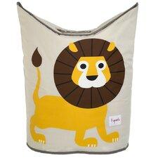 Bagley Lion Laundry Hamper